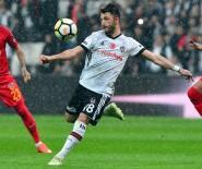 TOLGAY ARSLAN - Galatasaray Tolgay'ı İstedi Mi ?