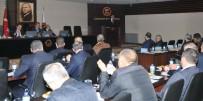 GSO 2019 Yılının İlk Meclis Toplantısını Yaptı