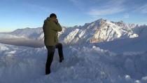 'Hakkari'de Alpleri, Himalayaları Aratmayan Güzellikler Var'