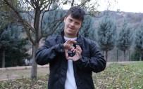 ATLANTIS - Hayata Yeniden Tutunan Özel Öğrenciler, Bakan Ablalarına Seslendi