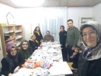 ÇİZGİ FİLM - Hisarcık'ta Filografi Kursu Açıldı