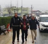 İNSAN TİCARETİ - İnsan Kaçakçıları Sınırdan Geçirdikleri DEAŞ'lıyla Yakalandı