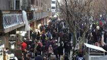 BAKANLAR KURULU - İran halkı nükleer anlaşmanın geleceğinden umutlu değil