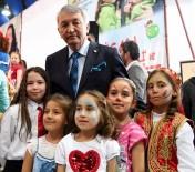 YUSUF ZIYA GÜNAYDıN - Isparta Belediyesi'nden Öğrencilere 'Yarıyıl Karne Şenliği Etkinliği'