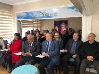 GENEL BAŞKAN - İYİ Parti'ye Başkan Dayanmıyor