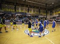 BIRSEL VARDARLı - Kadınlar Euroleague Açıklaması Fenerbahçe Açıklaması 64 - P. Avenida Açıklaması 62