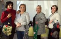 EL SANATLARI - Kadınlar Pazar Filelerini Kendileri Örüyor