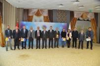 KAEÜ'sinde 2019 Yılı İlk Kalite Toplantısı Gerçekleşti