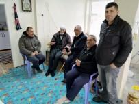 Kahta Sosyal Hizmetler Yaşlıları Sevindirdi