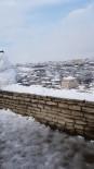 Karabük'te 93 Köy Yolu Açma Çalışmaları Devam Ediyor