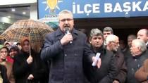 SIVIL TOPLUM KURULUŞU - 'Karacabey'in İkinci Dönemi Yükselme Dönemi Olacak'