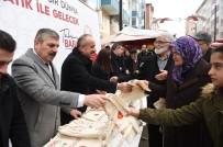 ENERJİ TASARRUFU - Kastamonu'da 50 Bin Bez Alışveriş Torbası Dağıtılacak