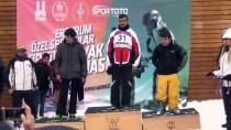 BİLİM ADAMI - 'Kendilerini İfade Etmelerinin En Önemli Yolu Spordur'