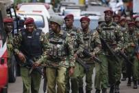 GÜVENLİK GÜÇLERİ - Kenya Devlet Başkanı Kenyatta Açıklaması 'Kuşatma Sona Erdi, Tüm Saldırganlar Etkisiz Hale Getirildi'