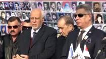 HÜKÜMET - Kerkük'te Türkmen Şehitler Anıldı