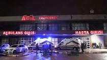 MIDE BULANTıSı - Kilis'te 7 Kişi Jeneratörden Sızan Gazdan Etkilendi
