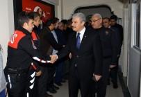 BAĞBAŞı - Kırşehir'de Siber Suçlarla Mücadele Şube Müdürlüğü Hizmete Girdi