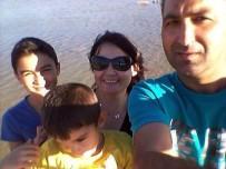 UZMAN ÇAVUŞ - Konya'daki Feci Kazada Aynı Aileden 4 Kişi Hayatını Kaybetti