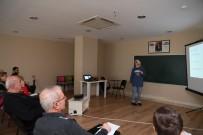 CUMHURİYET HALK PARTİSİ - Konyaaltı'nda Ücretsiz 'İngilizce' Eğitimi