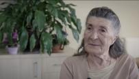 YıLDıZLı - Mahallenin Muhtarları'nın Kemikkıran Kadriye'si İBB Sanatçı Yaşam Evi'nde Hayatını Sürdürüyor