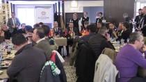 BODRUM BELEDİYESİ - Malatya Büyükşehir Belediyesinden Dostluk Yemeği