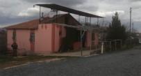 KARBONMONOKSİT - Malatya'da Soba Faciası Açıklaması Anne Kız Hayatını Kaybetti