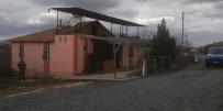 KARBONMONOKSİT - Malatya'da Soba Faciası, Anne Kız Hayatını Kaybetti