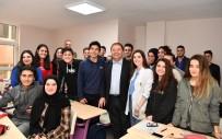HAYVANAT BAHÇESİ - Maltepe Belediyesi Eğitimde Çıtayı Yükseltti