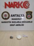 UYUŞTURUCU TİCARETİ - Manavgat'ta Uyuşturucu Operasyonu