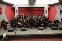 Manisa'da Halk Müziği Ziyafeti