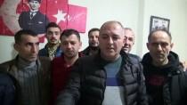 Mardin'de CHP'den İstifalar