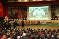 TUGAY KOMUTANI - 'Masallarda Amasya'nın Tanıtımı Yapıldı