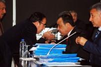 Meclis İçinde Komisyon Çalışması