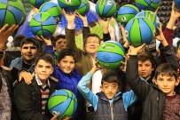 Merkezefendi'de 'Karneni Getir, Topunu Götür' Projesi Bu Yıl Da Devam Ediyor