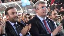 KADIR AYDıN - 'Milletin Hizmetkarı Olma Talebimizi Ortaya Koyuyoruz'