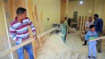 MOBİLYA - Mısırlıların Tercihi El Yapımı Ömürlük Mobilyalar
