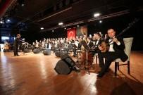 NAZIM HİKMET - Mustafa Sağyaşar'dan Müzik Ziyafeti