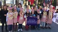 MISYON - Mutfak Sanatları Eğitim Merkezi 2018 Yılında 34 Bin Kişiye Ulaştı