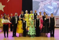 GÜMÜŞ MADALYA - Nesibe Aydın Okullarında Dans Rüzgarı Esti