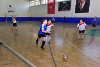 MEHMET AKİF ERSOY - Osmaniye'de Liseler Arası Futsal Birinciliği