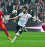 TOLGAY ARSLAN - Ahmet Kavalcı Açıklaması 'Tolgay İçin Galatasaray Teklif Yapmadı'