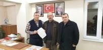 Parti Yöneticilerinin Tavrına Kızan CHP Kaynarca Belediye Başkan Aday Adayı AK Parti'ye Geçti