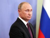 SIRBİSTAN - Putin'den AB Üyelerine Türk Akımı Mesajı Açıklaması 'Brüksel'den İzin Alsınlar'