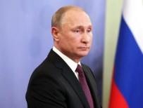 SIRBİSTAN - Putin'den 'Türk Akımı' Açıklaması