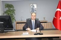 HÜKÜMET KONAĞI - Salihli'nin Bağımsız Adayı Gökçe Seçim Beyannamesini Açıkladı
