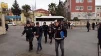 SÜRÜCÜ BELGESİ - Şanlıurfa'da 'Joker' Planlayıcılarına Operasyon Açıklaması 20 Gözaltı
