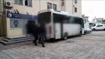 Şanlıurfa'da 'Sınav Jokeri' Operasyonu Açıklaması 20 Gözaltı