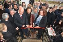 ÖZLEM ÇERÇIOĞLU - Serçin'de 'Eko-Turizm' Projesi Girişimciliği Güçlendirdi