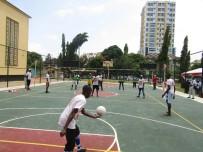 DARÜSSELAM - TİKA'dan Tanzanyalı Öğrencilere Spor Tesisi