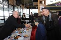 Tollu Açıklaması 'Erdemli'yi Sanatın Merkezi Haline Getirdik'